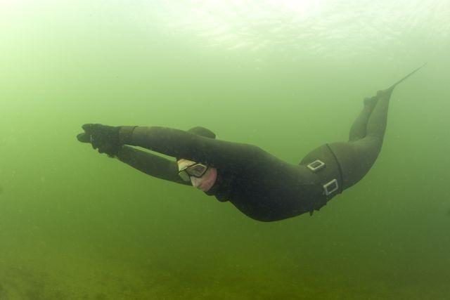 Nanja in Nederlandse wateren