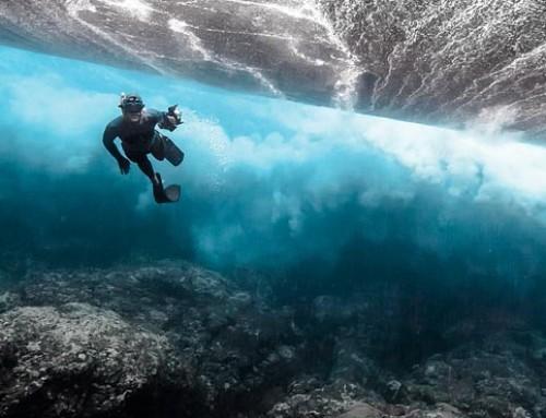 Freediving; Na je opleiding en wat nu?